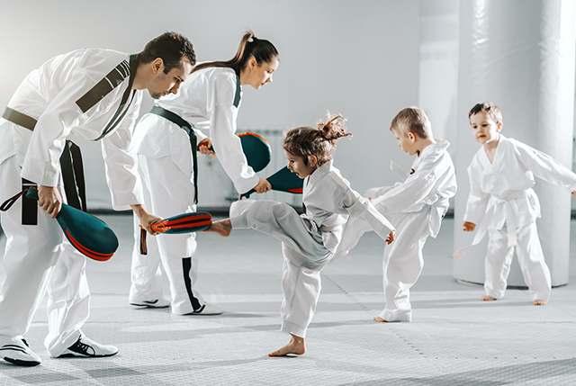 Adhdtkd3, Pilsung ATA Martial Arts