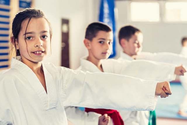 Kidsadhdjpg, Pilsung ATA Martial Arts