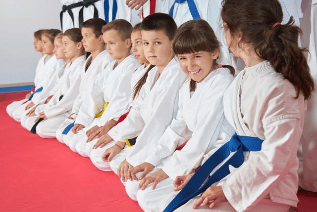 Kidsvirtualleader, Pilsung ATA Martial Arts