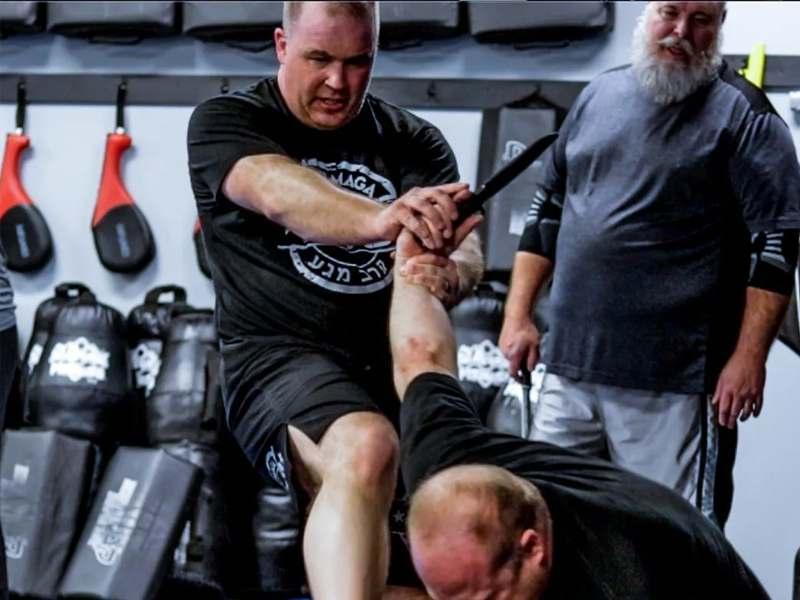 Krav360adults, Pilsung ATA Martial Arts