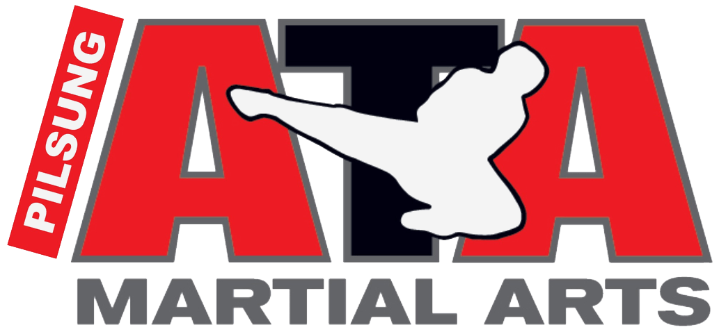 Logopilsung2, Pilsung ATA Martial Arts