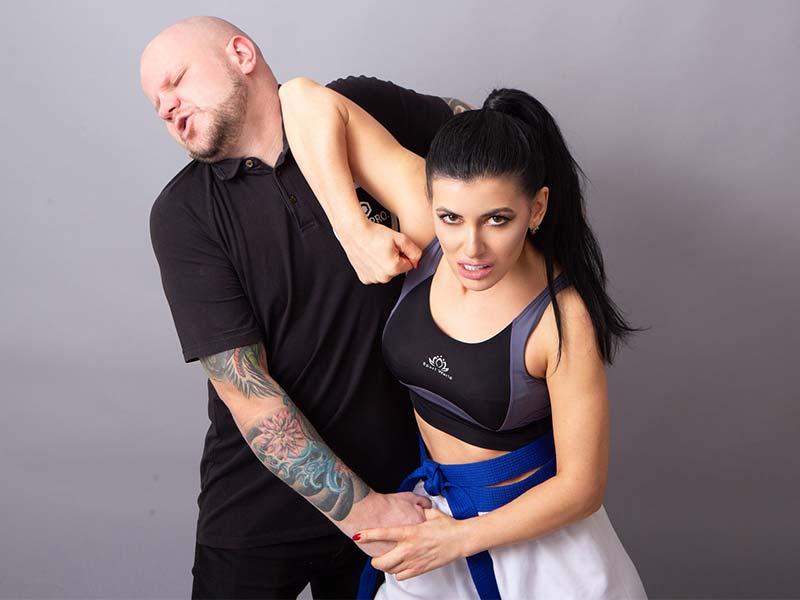 Krav1, Pilsung ATA Martial Arts